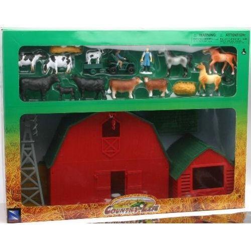Play Horse Barn Ebay