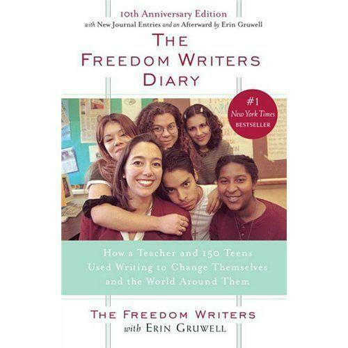the freedom writers diary book summary
