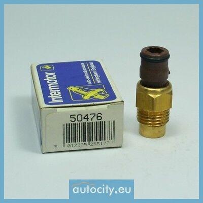 Intermotor 50476 Interrupteur de temperature, ventilateur de radiateur