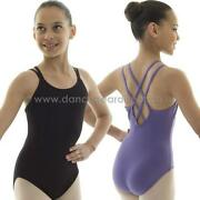 Childrens Leotards