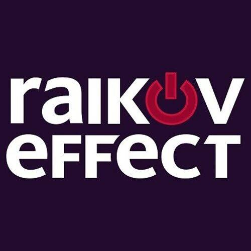 Bob Doyle – The Raikov Effect