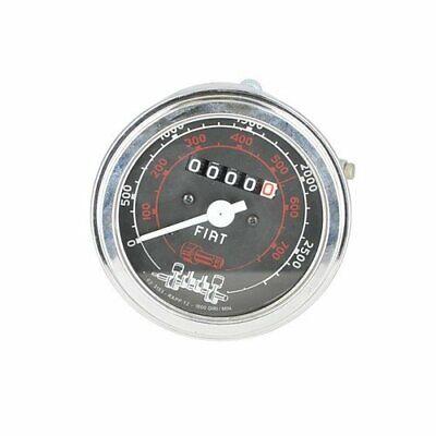 Tachometer Gauge - Long 350 560 610 445 460 510 Allis Chalmers 5050 5045 5040