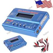 NiMH RC Battery Charger