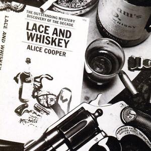 Alice Cooper Vinyl Records
