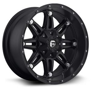 """20"""" Wheel Set Silverado Sierra Yukon Ford F150 Mag Fuel D581 20"""