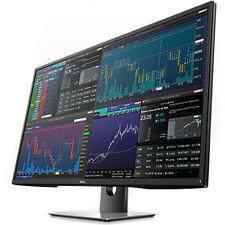 Dell 43in Ultra Hd 4k Multi Client Monitor P4317Q