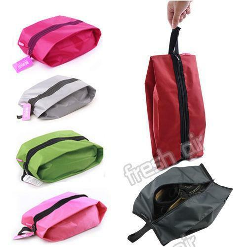e31cb87fd7 Travel Shoe Bags