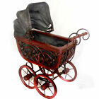 Antique Baby Carriages & Buggies