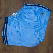 Retro Running Shorts