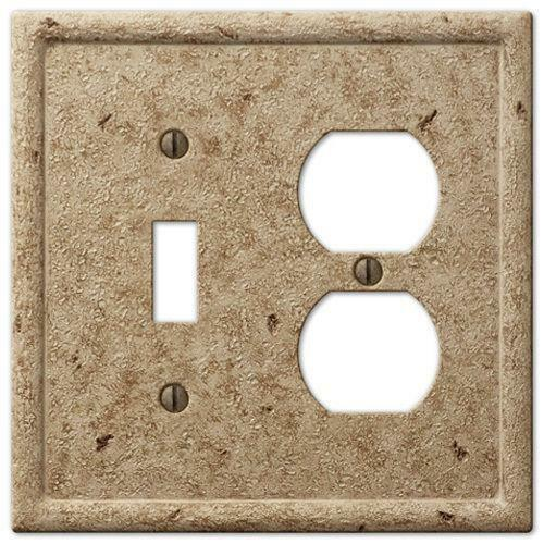 Stone Switch Plate Ebay