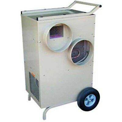 Portable Air Conditioner & Heater - 15,000 BTU Cool - 13,500 BTU Heat - 550 CFM