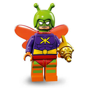 NEUF LEGO KILLER MOTH SÉRIE BATMAN MOVIE 2
