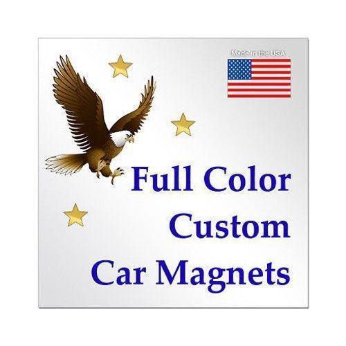 Custom Business Signs EBay - Custom car magnetscar magnets magnetic car signscustom car magnets vehicle magnets