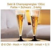 Hochzeit Gläser