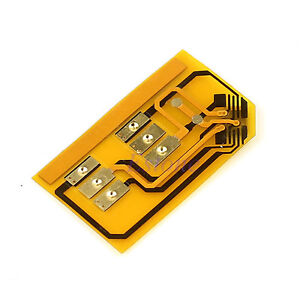 Hot New Universal Turbo Sim Unlock Card F GSM Mobile Cell Phone