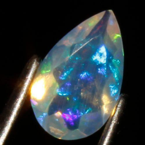 Faceted Opal Ebay