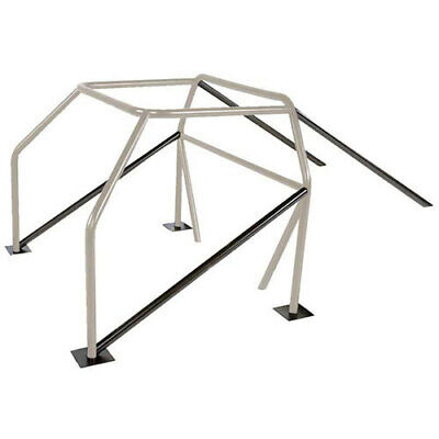 COMPETITION ENGINEERING C3310 10pt. Roll Cage Strut Kit Competition Engineering Roll Cage