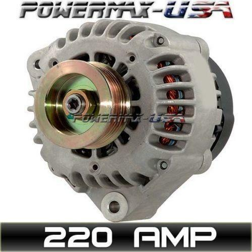 Acura CL Alternator: Charging & Starting Systems