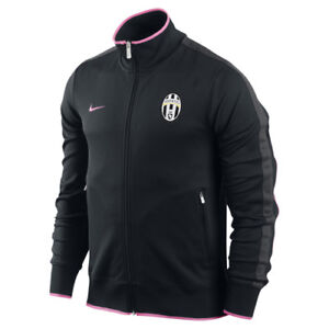 Nike N98 Authentic Juventus Jacket Black Size XL (BNWT)