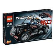Lego Technic Abschleppwagen