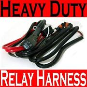 HID Relay Harness 9006
