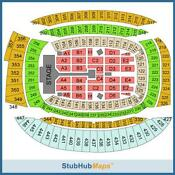 One Direction Tickets Chicago