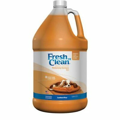Original Fresh N Clean Shampoo For Dogs - 1 Gallon