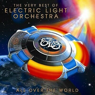 Elo ( Electric Light - All Over The World: Very Best Of [New Vinyl] U