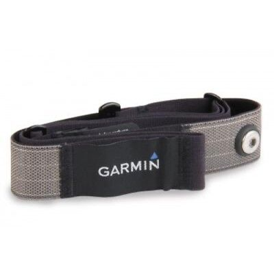 Garmin Replacement Soft Chest Strap for Premium HRM / Heart Rate Monitor - NEW