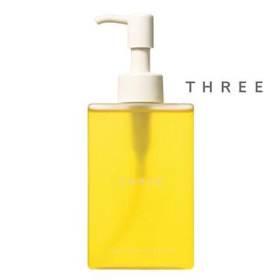 THREE Balancing Cleansing Oil 200ml/6.76oz
