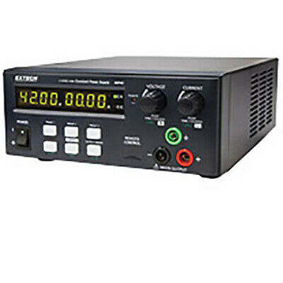 Extech Dcp42 Single Output Programmable Switching Dc Power Supply