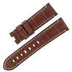 Panerai Genuine Leather Wristwatch Bands