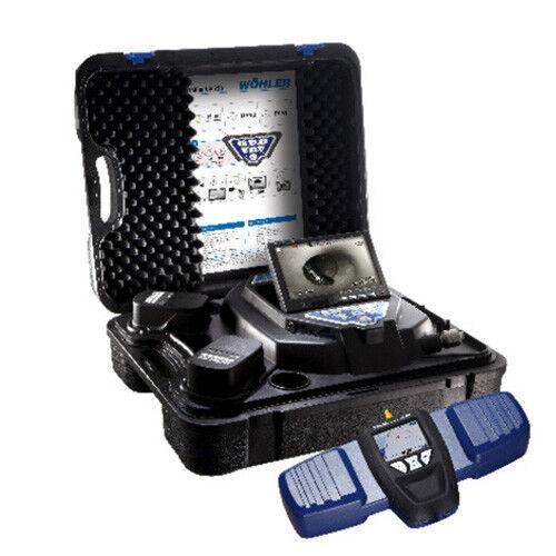 Wohler USA VIS 250 L200 (8932)Visual Inspect Camera L200 Loc
