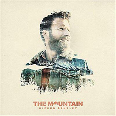DIERKS BENTLEY - THE MOUNTAIN  (Double LP Vinyl) sealed