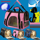 Microfiber Dog Carriers & Totes