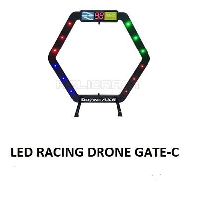 Racing Drone Gate for indoor Mini Drones ( Gate-C)