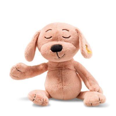 Steiff 080821 Cuddly Friends Caramel Hund Kuscheltier Teddy Stofftier Ovp