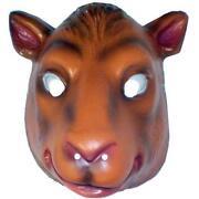 Camel Mask