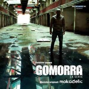 Gomorra-Ost