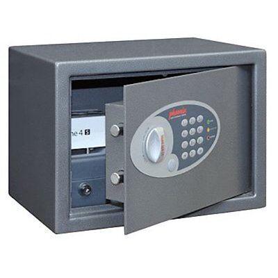 Phoenix SS0802E Compact Einbruchschutz-Tresor, Safe, Wertschutztresor #002 002 Safe