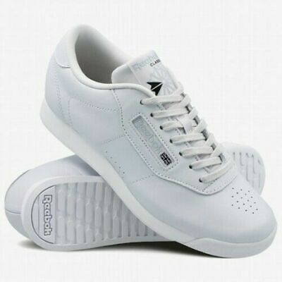 Reebok Classics x FACE Stockholm Womens Princess Leather Trainers