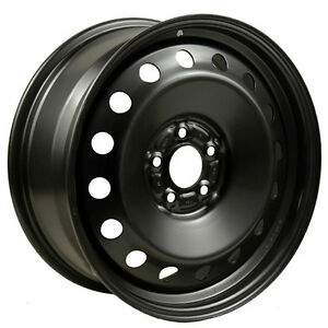 BRAND NEW - Steel Rims for Toyota Camry's Kitchener / Waterloo Kitchener Area image 4