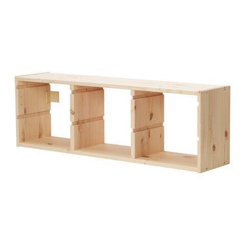 Jeder kennt 'Kallax' Regale von IKEA! Hier sind 13