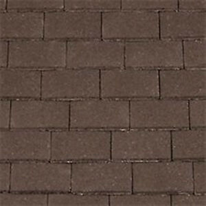 Redland Roofing Eaves Top Roof Tiles Brown Pallet Of 100