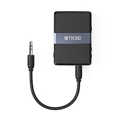 New TROND Bluetooth V4.1 Transmitter Receiver Wireless Volume Japan F/S Tracking