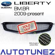 Subaru Liberty Grill