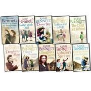 Anne Bennett Books