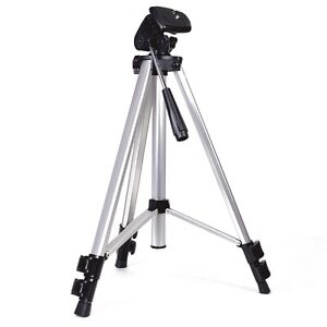 54 inch Compact Tripod for Digital Cameras & Camcorders