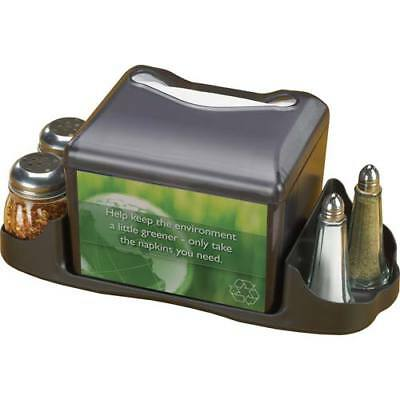 Venue Napkin Dispenser - Plastic With Insert Slot