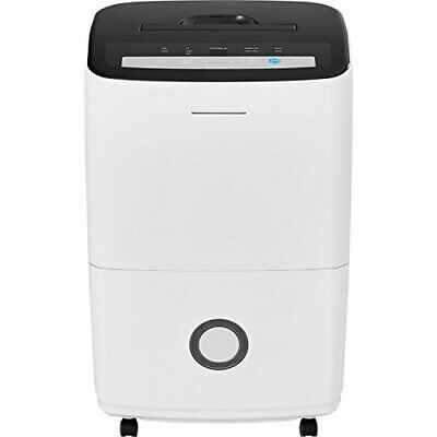 Frigidaire FFAP7033T1E 70 Pint Dehumidifier With Built-in Pu
